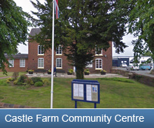 Castle Farm Community Centre